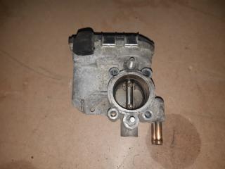 Запчасть заслонка дроссельная Opel CORSA C 2002