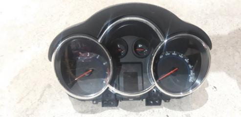 Запчасть панель приборов Chevrolet Cruze 2012