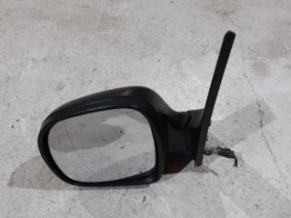 Запчасть зеркало левое Mercedes-Benz Vito 2007
