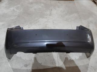 Запчасть бампер задний Chevrolet Cruze 2012