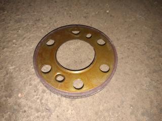 Запчасть кольцо импульсное коленвала Chevrolet Cruze 2011