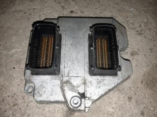 Запчасть блок управления двигателем Opel Astra H 2005