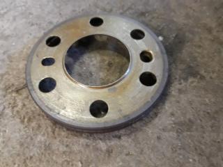 Запчасть кольцо магнитное Chevrolet Orlando 2011