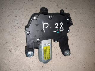Запчасть моторчик заднего дворника Chevrolet Orlando 2011
