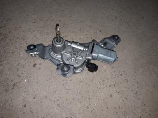 Запчасть моторчик заднего дворника Mazda 6 GH 2008