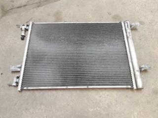 Запчасть радиатор кондиционера Chevrolet Orlando 2011