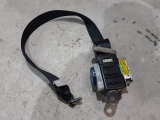 Запчасть ремень безопасности правый Mazda 6 GH 2008