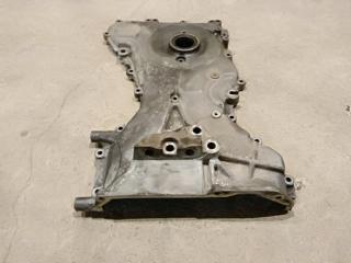 Запчасть крышка двигателя Ford Focus 2 05-07