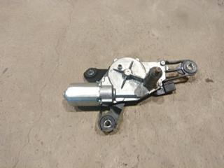 Запчасть моторчик стеклоочистителя задний Mitsubishi Colt 2006
