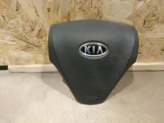 Запчасть подушка безопасности в руль Kia Rio 2 2006