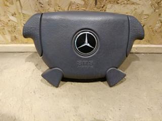 Запчасть подушка безопасности в руль Mercedes-Benz CLK 1998