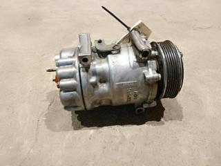 Запчасть компрессор кондиционера Peugeot Expert 2012