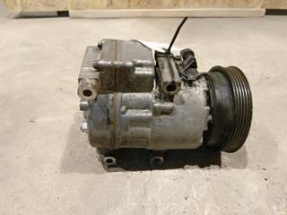 Запчасть компрессор кондиционера Kia ceed 2010