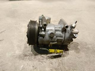 Запчасть компрессор кондиционера Peugeot 307 2005