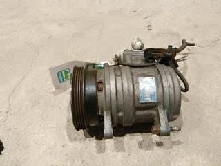 Запчасть компрессор кондиционера Kia Pikanto 2007