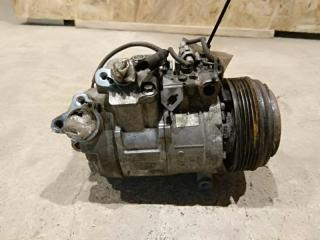 Запчасть компрессор кондиционера BMW 1-series 2008