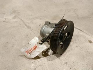 Запчасть насос гидроусилителя Chevrolet Rezzo 2005