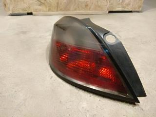 Запчасть фонарь задний левый Opel Astra H 2006