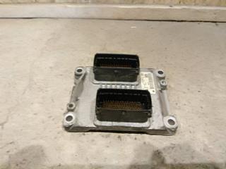 Запчасть блок управления двигателем Opel Astra H 2006