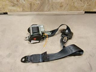 Запчасть ремень безопасности левый Kia ceed 2010