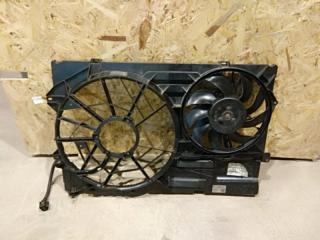 Запчасть диффузор вентилятора Volkswagen Transporter T5 2007