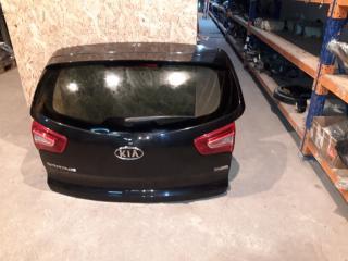Запчасть крышка багажника Kia Sportage 2010