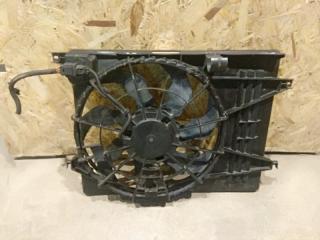 Запчасть диффузор вентилятора Kia Sportage 2010