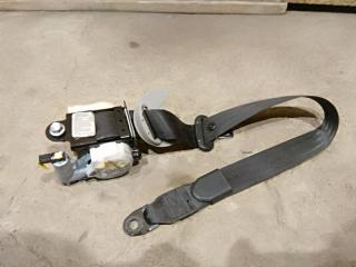 Запчасть ремень безопасности правый Kia Sportage 2010