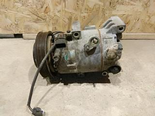 Запчасть компрессор кондиционера Kia Sportage 2010