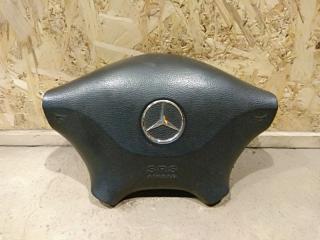 Запчасть подушка безопасности в руль Mercedes-Benz Vito 2008