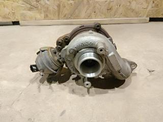 Запчасть турбина Ford Focus 3 2012