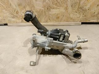 Запчасть клапан системы egr Ford Focus 3 2012