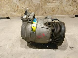Запчасть компрессор кондиционера Chevrolet Lacetti 2009