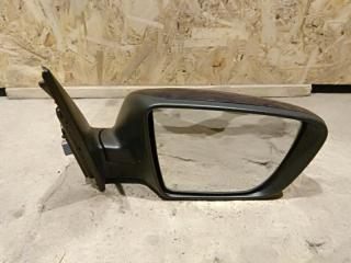 Запчасть зеркало правое Kia Venga 2011