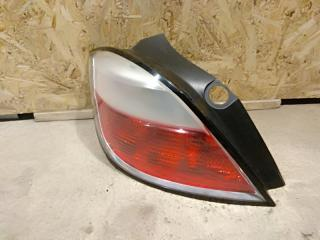 Запчасть фонарь левый Opel Astra H 2006