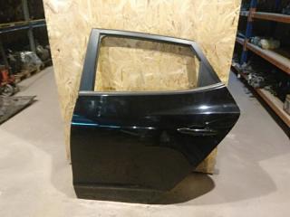 Запчасть дверь задняя левая Hyundai ix35 2011
