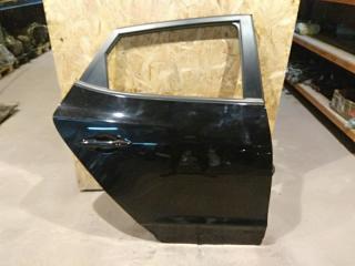 Запчасть дверь задняя правая Hyundai ix35 2011