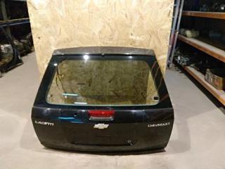 Запчасть крышка багажника Chevrolet Lacetti 2009