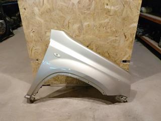 Запчасть крыло переднее правое Nissan X-TRAIL 2009