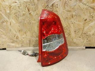 Запчасть фонарь правый Chevrolet Lacetti 2009