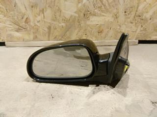 Запчасть зеркало левое Chevrolet Lacetti 2009