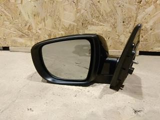 Запчасть зеркало левое Hyundai ix35 2011