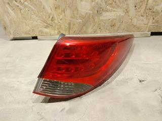 Запчасть фонарь правый Hyundai ix35 2011
