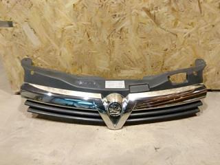 Запчасть решетка радиатора Opel Astra H 2006