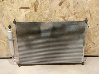 Запчасть радиатор кондиционера Nissan X-TRAIL 2009