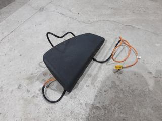 Запчасть подушка безопасности в сиденье левая Opel Astra H 2006