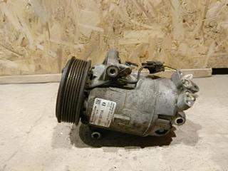 Запчасть компрессор кондиционера Nissan X-TRAIL 2009