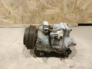 Запчасть компрессор кондиционера Hyundai ix35 2011