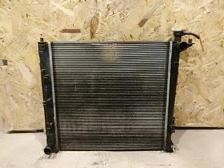Запчасть радиатор основной Hyundai ix35 2011
