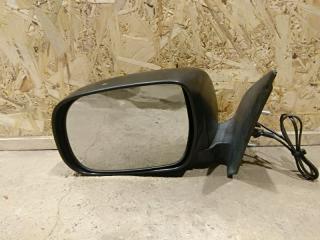 Запчасть зеркало левое Toyota Hilux 2011